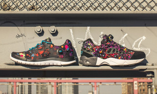 Stash x Reebok ZPump Fusion & Insta Pump Fury Road