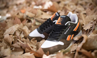 "Reebok Classic x Highs And Lows ""Autumn Leaves"""