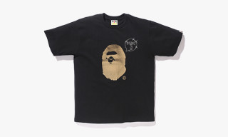 BAPE x Dover Street Market Ginza Third Anniversary Collection