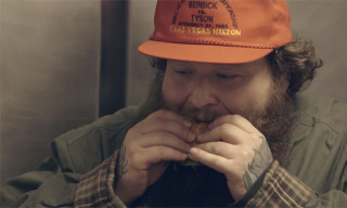 Watch Action Bronson & Mario Batali Make 'Mr. Wonderful'-Inspired Cuisine