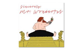Listen to Action Bronson's New Album 'Mr. Wonderful'