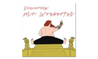 Listen to Action Bronson's New Album 'Mr. Wonderful'