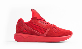 "adidas Originals Select Collection ""Tubular Mono"" Runner Pack – size? UK Exclusive"