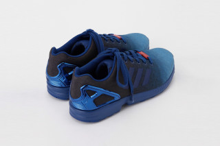 new product 5715f d0004 adidas Originals for UNITED ARROWS  SONS ZX Flux