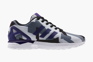 75092d10b58 adidas Originals ZX Flux March Print Pack