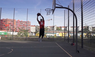 Watch 'playin' berlin,' a Documentary about Streetball in Berlin – Part 1