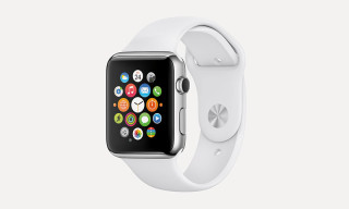 Apple Watch Available April 24, Priced from $349 to $17,000 USD