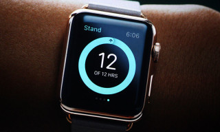 Apple Watch Comes with 'Power Reserve' Mode