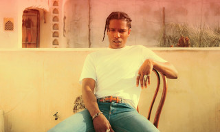 A$AP Rocky Covers 'Complex' April/May 2015