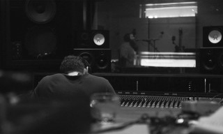"Watch Action Bronson & Mark Ronson Create ""Baby Blue"" in the Studio"