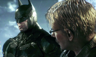 "Watch the ""Officer Down"" Gameplay Video for 'Batman: Arkham Knight'"
