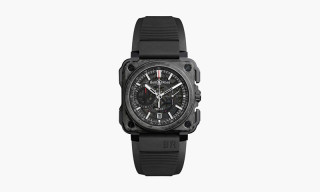 Bell & Ross BR-X1 Carbon Forge