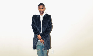 Take a Look Inside Big Sean's Home