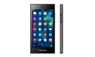 BlackBerry Unveils 5″ Leap Smartphone