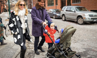 Todd Selby presents Bugaboo by DIESEL in NYC