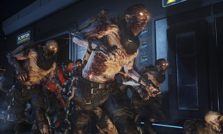 "Watch the ""Exo Zombies: Infection"" Trailer for 'Call of Duty: Advanced Warfare'"