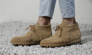 Caminando x monkey time Moccasin Shoes