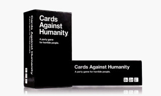 Play Cards Against Humanity on Your Phone