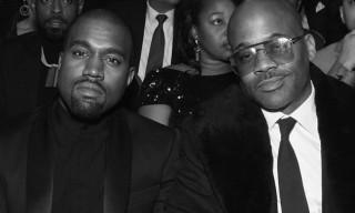 Are Kanye West and Damon Dash Buying Karmaloop?