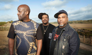 De La Soul Launch Kickstarter to Fund New Album