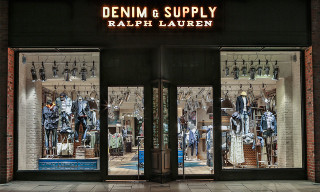 A Recap of Denim & Supply Ralph Lauren's Hamburg Store Opening