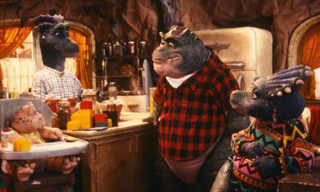 "Watch Earl Sinclair of 'Dinosaurs' Perform The Notorious B.I.G.'s ""Hypnotize"""