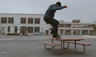 "Eric Koston x Oakley ""ONE OBSESSION"" Campaign"