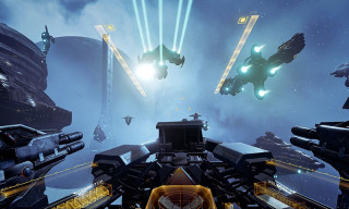 Watch the Gameplay Trailer for 'EVE: Valkyrie'