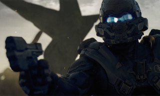 "Watch the ""Spartan Locke"" Trailer for 'Halo 5: Guardians'"