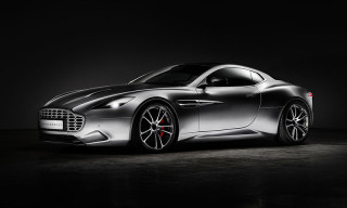 "Henrik Fisker's ""Thunderbolt"" is an Interpretation of the Aston Martin V12 Vanquish"