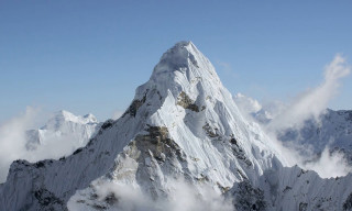 Experience the Himalayas from 20,000 Feet