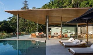 House Delta by Bernardes Arquitetura