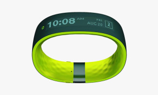 HTC x Under Armour present HTC Grip Fitness Tracker