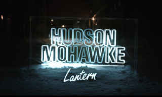 Hudson Mohawke Announces New Album 'Lantern' with Teaser Trailer