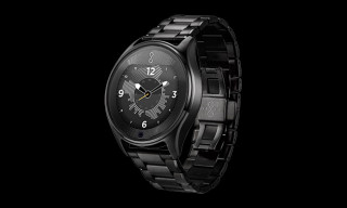 Introducing Olio, a High-End Smartwatch Designed to Last