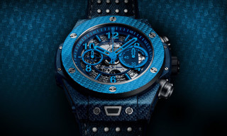 Italia Independent x Hublot Big Bang UNICO