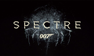 Watch the First Teaser Trailer for the New James Bond Film 'Spectre'