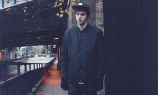 "Listen to Jamie xx's New Tracks ""Loud Places"" and ""Gosh"""