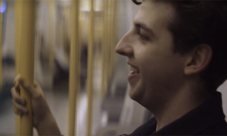 "Watch the Official Music Video for Jamie xx's ""Loud Places"" feat. Romy"