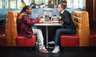 "Watch Jerry Seinfeld ft. Wale ""The Matrimony"" Episode 1"