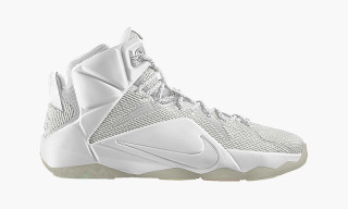 John Elliott x Nike LeBron 12 Now Available on NIKEiD