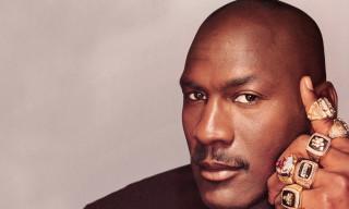 "Michael Jordan Appears on Forbes' ""World's Billionaires List"""