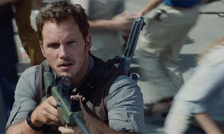Watch the Second TV Trailer for 'Jurassic World'