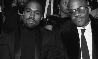 Kanye West and Damon Dash Confirm Their Purchase of Karmaloop