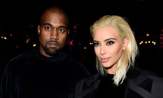 Kanye West & Kim Kardashian to Star in 'Zoolander 2'