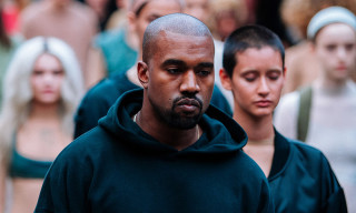 Kanye West Announces Four Exclusive Concerts at Fondation Louis Vuitton