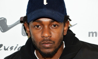 Kendrick Lamar's New Album is Available for Pre-Order, Releasing March 23