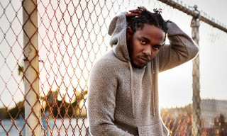 Watch Kendrick Lamar's 'To Pimp a Butterfly' Promo Video