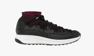 "KRISVANASSCHE Fall/Winter 2015 ""Wave"" Sneakers"