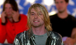 Watch the Official Trailer for HBO's Kurt Cobain Documentary